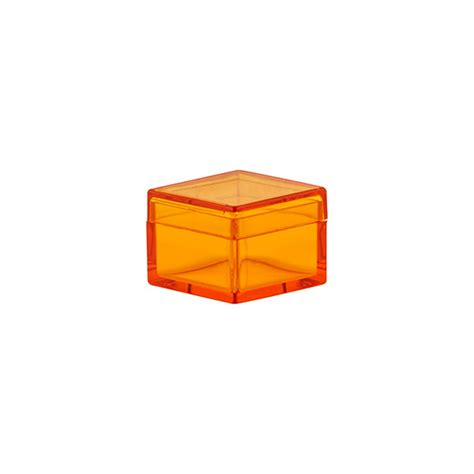 amac boxes small orange amac boxes the container store