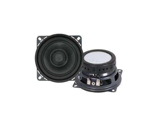 Speaker Coaxial coaxial speaker rainbow car audio