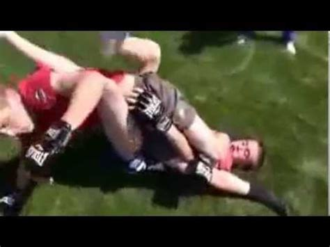 backyard fight videos backyard fight ground and pound bloody insane ko youtube