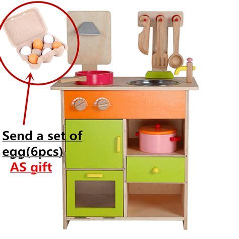 Online Get Cheap Kitchen Sets Furniture Aliexpress Com Cheap Play Kitchen Sets
