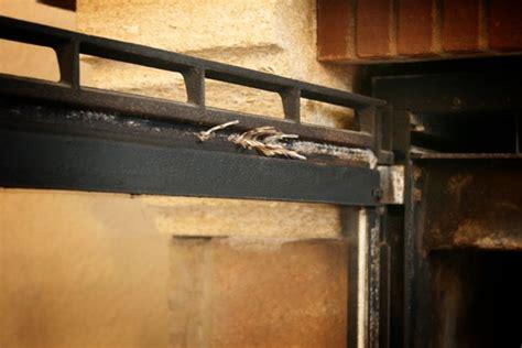 joint cheminee comment changer le joint de porte d un insert de chemin 233 e