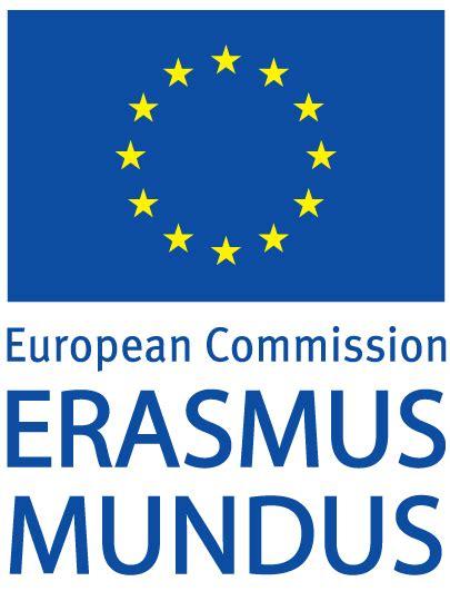 Mba Erasmus Mundus Scholarship by Vinifera Euromaster Erasmus Mundus Scholarship