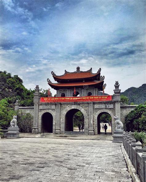 tempelhoa lu redaktionell foto bild av tempel ing 229 ng