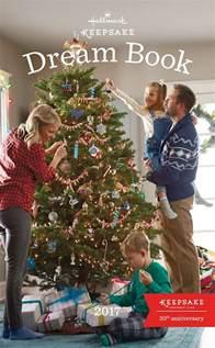 Hallmark 2017 Dream Book Christmas Ornaments Sneak Peek