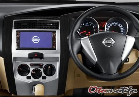 interior grand livina 2018 harga mobil grand livina 2019 review spesifikasi