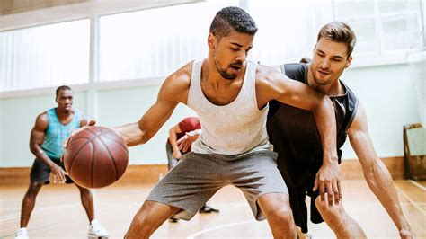 Sports Fitness the top mental benefits of sports