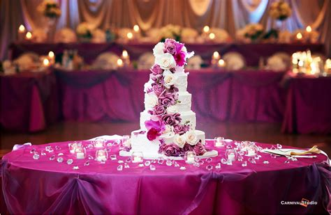 Cake Table Decoration Ideas by Grand Banquets Wedding Decor Rental In Chicago