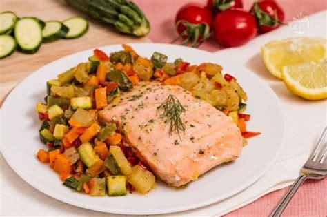 cucinare filetti di salmone filetti di salmone cotti al vapore il piacere gusto