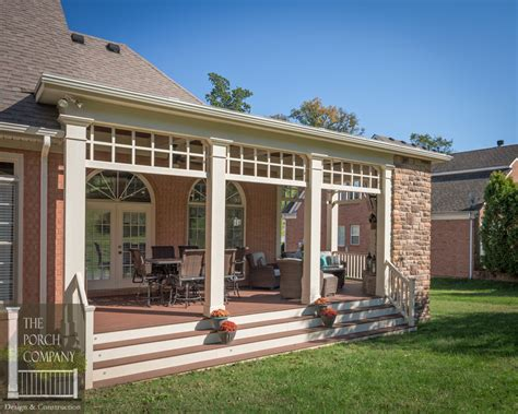 offene veranda the and of it the porch companythe porch company