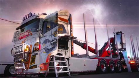 volvo light trucks volvo trucks you don t want to get stung by this custom
