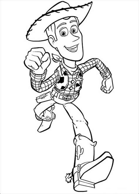 animations a 2 z coloring pages of toy story