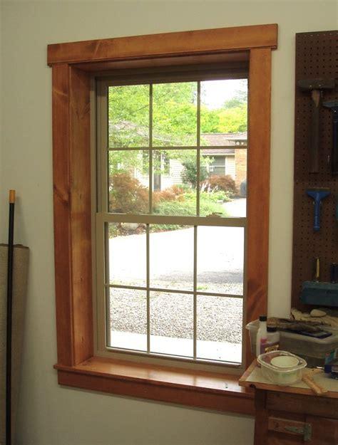 love  proportions   window trim