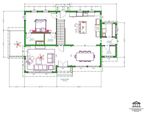 modern farmhouse floor plans farmhouse