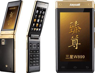 Hp Nokia Flip Cdma ponsel android dual on gsm cdma samsung w899 jual beli