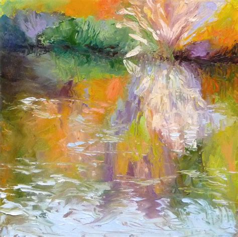 0421 Ground Pocket impressionism bouc artist