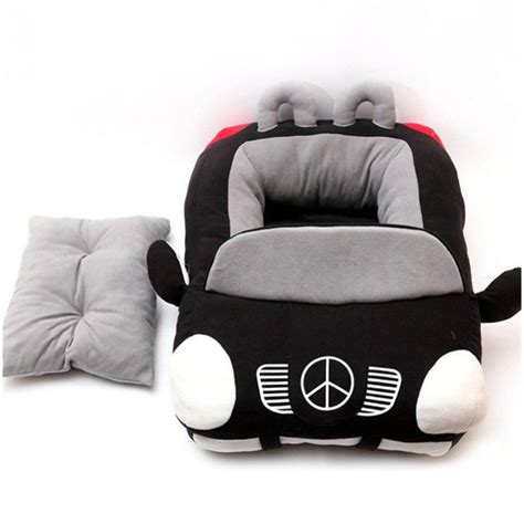dog bed for car dog bed dog house pet bed car kennel cat litter automotive nest dog house pet supplies dog warm