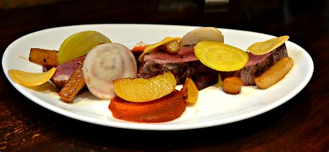 Supérieur Cuisiner Un Magret De Canard #4: Magret-de-Canard-aux-Pêches-gastronomique.png