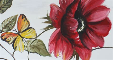 dipinti di fiori quadri moderni fiori dipinti a mano olio su tela