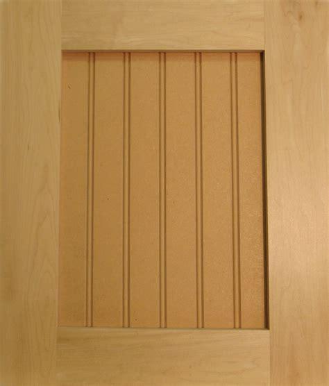 beaded shaker panel mdf dhw cabinet doors