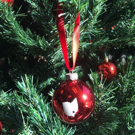 ohio glass christmas ornaments