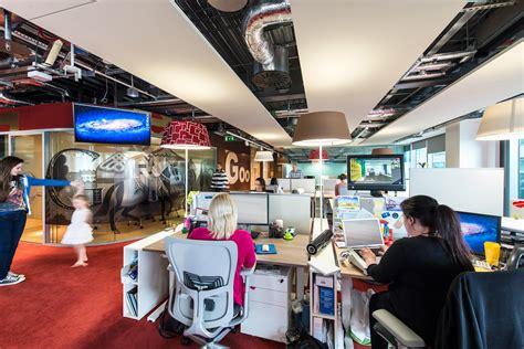 google office design philosophy корпоративная культура традиции и современность