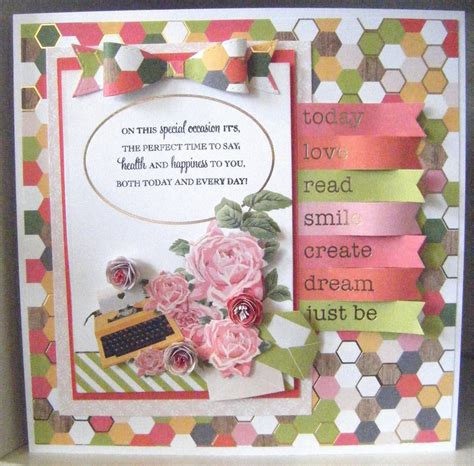 how to make decoupage cards how to make a hello stack decoupage card