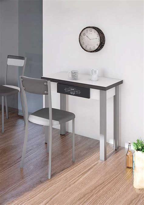 mesas de cocina plegables extensibles modernas  baratas