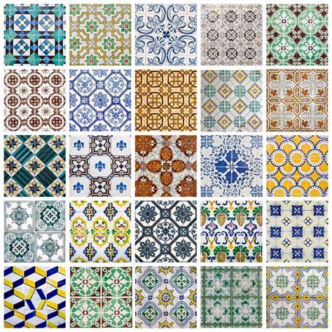 portugal fliesen sticker portugais tuiles collage pixers 174 nous vivons
