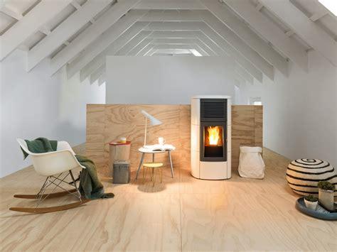 riscaldare casa scaldare la casa con un unica stufa