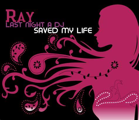 house music saved my life mi nueva sesi 243 n house dj ray las night a dj saved my life ps4 playstation 4