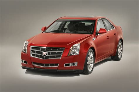 2008 cts cadillac 2008 cadillac cts overview cargurus