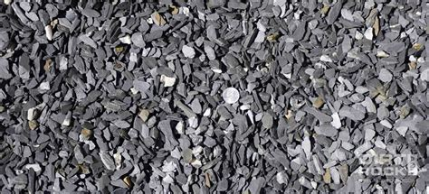 Tons Per Yard Of Gravel Slate Chips Crushed Mini Chips For Sale Dirt And Rock