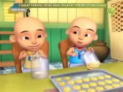 film upin ipin atuk mati hidup kembali upin ipin 2014 kuih untuk opah hd vidoemo