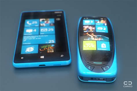 Nokia 3310 Windows Phone 8 Designer Reimagines Iconic Nokia And Ericsson Phones Upgrades Them With Android And Windows