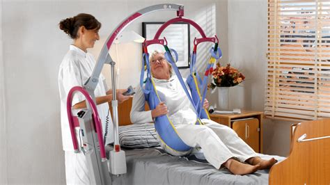 Twin Bed Rail Sikker H 229 Ndtering Af Plejemodtagerens Patientens