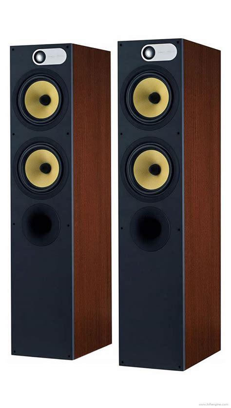 Bowers Wilkins 684 S2 Bw Black Ash bowers and wilkins 684 manual loudspeaker system hifi engine