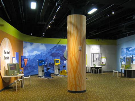 red hill design inc denver museum of nature science red hill studios