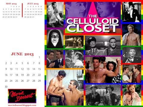 Celluloid Closet by Dearest Cinematic Views And Reviews For And Friendly Fans