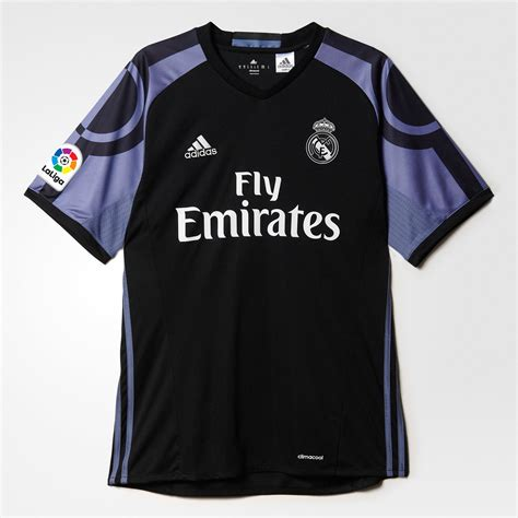Jersey Real Madrid 3rd real madrid 16 17 third kit released footy headlines