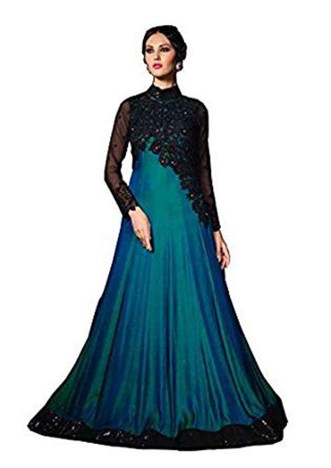 long gaun fancy desaigner peparsilk long gaun amazon in clothing