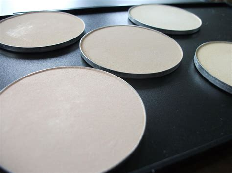 Pressed Minerals by I R Pale The Conservatorie S Pressed Mineral Foundations