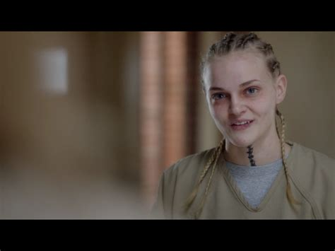 neck tattoo orange is the new black exclusive interview madeline brewer kobsupang robertson