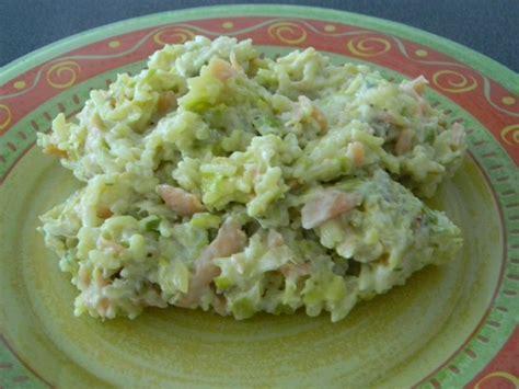 risotto au saumon poireau safran et mascarpone au rice