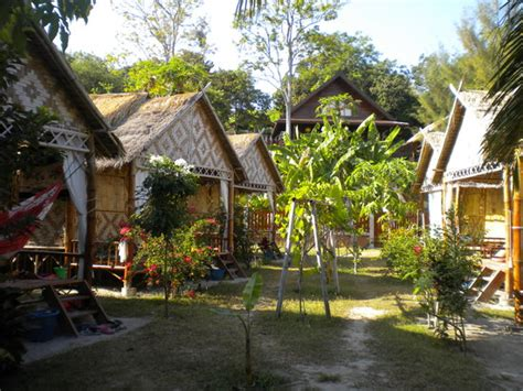 Cottages In Paradise by Paradise Cottage Resort Koh Lipe