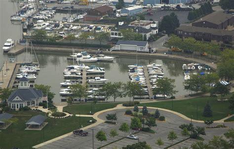 huron boat basin in huron ohio huron municipal boat basin in huron oh united states