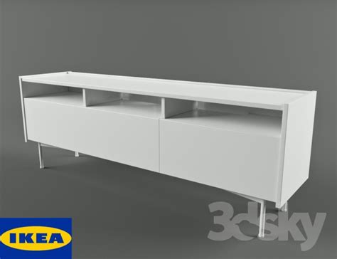 ikea chest bench 3d models sideboard chest of drawer ikea tv bench