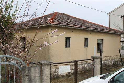 house renovation for sale croatia trogir house for renovation for sale