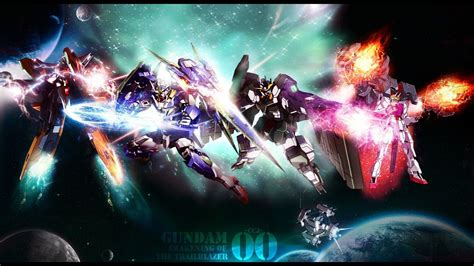 1920x1080 gundam wallpaper gundam 00 wallpapers hd wallpaper cave