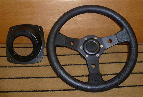 pontoon steering wheel steering wheel runaway bay pontoon boats