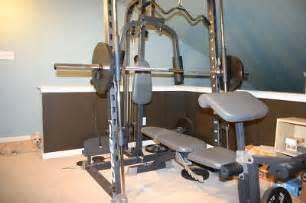 proform c840 home no reserve weight machine